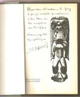 """Livre Ancien 1956 """"Hawaï île De Rèves"""" Par Jacques Chegaray Livre Dédicacé - Géographie"""