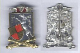 Insigne du 35e R�giment d�Artillerie Parachutiste