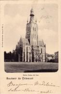 TIENEN - TIRLEMONT    Notre Dame Du Lac - Tienen