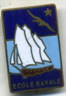 insigne ecole navale__Augis