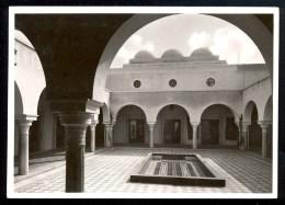 Tripoli. Interno Artigianato Libico - Vera Fotografia ------- Postcard Not Traveled - Libye