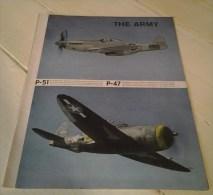 Avions militaires russes de la seconde guerre mondiale 20 photos textes en anglais TBE