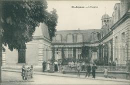 41 SAINT AIGNAN / L'Hospice / - Saint Aignan