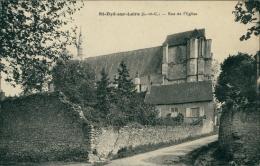 41 SAINT DYE SUR LOIRE / Rue De L'Eglise / - France