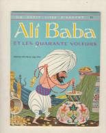 Un Petit Livre D´argent   ALI BABA - Unclassified