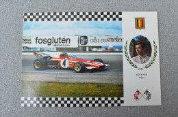 Ferrari 312 B-2 F1 Jacky Ickx - Grand Prix / F1