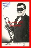 carte cpsm   trumpet boy    , scan recto et verso guy le bars morlaix