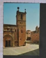 PLAZA DE SANTA MARIA  - CÁCERES - 2 Scans (Nº08977) - Cáceres