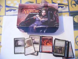 LOTTO MAGIC THE GATHERING BOX INNISTRAD N.586 PZ.NUOVE - Lotti