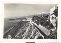 TAORMINA HOTEL METROPOLE VIAGGIATA - Messina