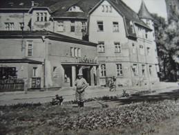 Coswig - Coswig