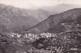 VICO ET LE COUVENT SAINT FRANCOIS(dil61) - Corse