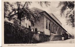 SONDERSHAUSEN - Sonderstheater - Sondershausen