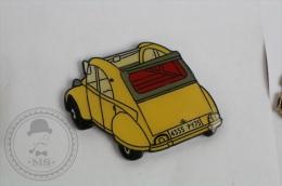 Citroen 2 CV - Pin Badge #PLS - Citroën