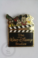 The Walt Disney Studio Clapperboard - Pin Badge #PLS - Disney