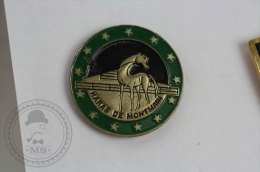 Haras De Montmain - Horse Equitation - Pin Badge #PLS - Animales