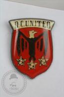 D.C. United Football Team - Pin Badge #PLS - Fútbol