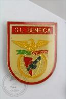S.L. Benfica Football Team - Pin Badge #PLS - Fútbol