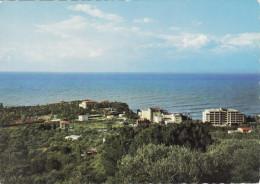 CEFALU'  /   Villaggio Turistico Dei Francesi - Palermo