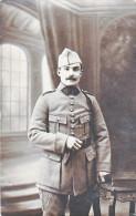 24011 -France Photographie Militaire Francaise 'Photo Lux', R Cuchet Metz - Etienne Lievet Ou Fievet, Sievet ? - Guerre, Militaire