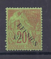 RÉUNION - N° 29 Neuf Sans Gomme - C: 16,00 € - Isola Di Rèunion (1852-1975)