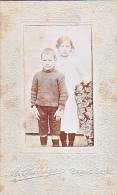 24014 -France Brays Sur Seine -M Bohigas - Enfant Fille Garcon -