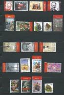 Lotje Postfris ** Enkel EURO´S Aan 80%  (3) - Collections