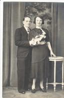 24017  Photo Couple Mariage - France