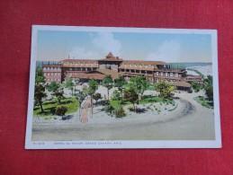 Fred Harvey-- G 1213  Arizona> Grand Canyon  Hotel El Tovar - ref 1559