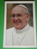 PAPA FRANCESCO - Jorge Mario Bergoglio - Santino Ancora JA 0256 - Santini