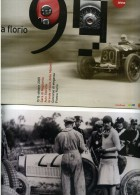 X TARGA FLORIO 99 ANNO GARA DI REGOLARITA' AUTOSTORICHE GRANDE CIRCUITO CONCORSO ELEGANZA FRANCA FLORIO NUMERO UNICO - Motoren