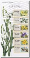 Engeland 2014, Postfris MNH, Flowers - 1952-.... (Elisabetta II)