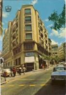 CEUTA, Calle José Antonio - 2 Scans - Ceuta