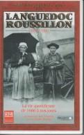 VHS. Mémoires Du LANGUEDOC ROUSSILLON, 1900 - 1960.Montpellier, Nîmes Béziers, Agde, Sète, Pézenas, Mèze, Limoux, Alès - Documentaires