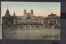 Ostende  Kursaal Vue de Derriere   Feldpost  1915