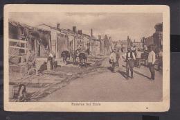 Rouvres bei Etain    Feldpost  1917