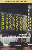 Harrah's Club, Gaming, RENO, Nevada, 30-40s