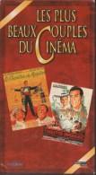Coffret 2 VHS. Luis MARIANO. 2 Films : LE CHANTEUR DE MEXICO - VIOLETTES IMPERIALES.Annie CORDY, BOURVIL, Carmen SEVILLA - Comedy