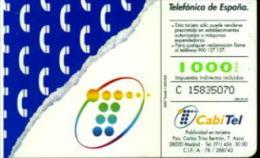 Télécarte Phonecard Telefonkart TEMATICA - Schede Telefoniche