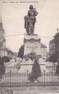 Switzerland Bern Adrian von Bubenberg Denkmal