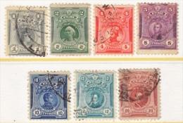 PERU  209-16  (o) - Peru