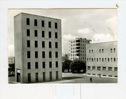 ROMA-CAPANNELLE,Scuole Centrali Antiincendi,torre Di Esercitazione-1964 - Roma