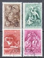 HUNGARY  940+    (o)   CHILDRENS  DAY - Hungary