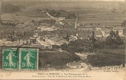RUPT-en-WOEVRE - Vue Panoramique N° 2   -- Foliguet - France