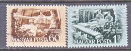 HUNGARY  1014-5    (o)   MINING - Hungary