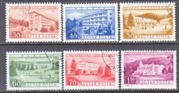 HUNGARY  1036-40  C 122   (o) - Hungary