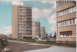 CHERBOURG MANCHE 50 Cités Chantereyne Cité Dumont D' Urville Cité Jean Bart Cité Surcouf Duquesne - Cherbourg
