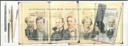 Belgie, OCB  Postzegelboekje B111  Postfris (MNH***)  Zie Scan - Carnets 1953-....
