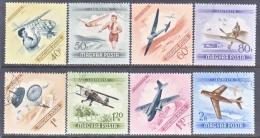 HUNGARY  C 149-56   (o)   AERO - Airmail