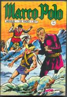 No PAYPAL !! : MARCO POLO 115  Escorte Aveugle  ,Etc ...,Petit Format Eo Mon JOURNAL 1969 TBE+ - Marco-Polo